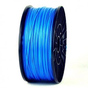 PLA 3.00mm 1KG 3D printer consumables blue HIGH QUALITY GARANTITA SU MAKERBOT, MULTIMAKER, ULTIMAKER, REPRAP, PRUSA