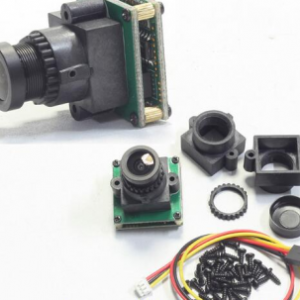 Sony 700 Line High-definition CCD Camera Model Aircraft FPV