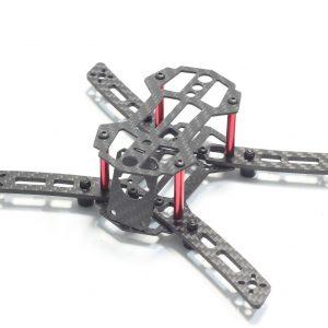 HX150 Quadcopter Carbon Fiber Frame Kit